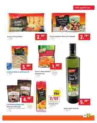Lidl - promo starting from 04/24/19 to 04/30/19 - page 15.