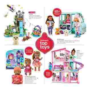 Target - deals are valid from 10/25/20 to 11/21/20 - page 50.
