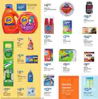 Walmart - deals are valid from 08/11/19 to 08/29/19 - page 5.