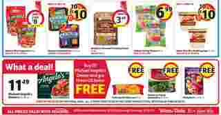 Winn Dixie - deals are valid from 08/19/20 to 08/26/20 - page 11.