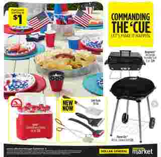 Dollar General - deals are valid from 04/27/20 to 09/04/20 - page 11.