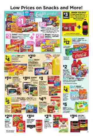 Dollar General - promo starting from 03/24/19 to 03/30/19 - page 6.