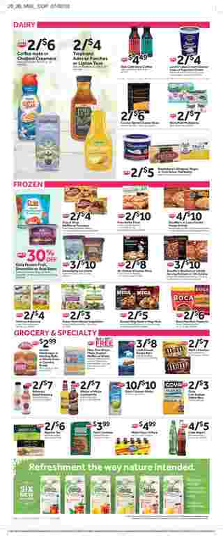 Stop & Shop - deals are valid from 07/17/20 to 07/23/20 - page 6.