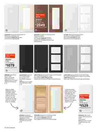 Ikea - deals are valid from 12/01/20 to 08/31/21 - page 54.