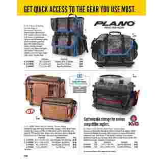 Bass Pro Shops - deals are valid from 01/01/20 to 01/01/21 - page 314.