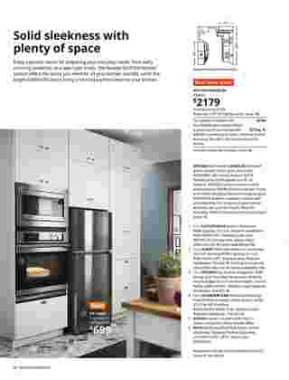 Ikea - deals are valid from 12/01/20 to 08/31/21 - page 42.