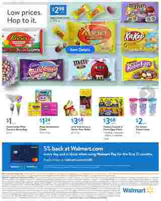 Walmart - deals are valid from 03/27/20 to 04/12/20 - page 13.