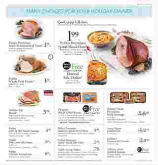 Publix - promo starting from 12/19/19 to 12/24/19 - page 7.