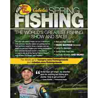 Bass Pro Shops - deals are valid from 01/01/20 to 01/01/21 - page 52.