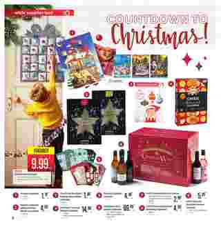 Lidl - deals are valid from 10/30/19 to 11/05/19 - page 8.