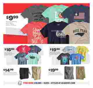 Academy Sports + Outdoors - deals are valid from 08/10/20 to 08/16/20 - page 6.