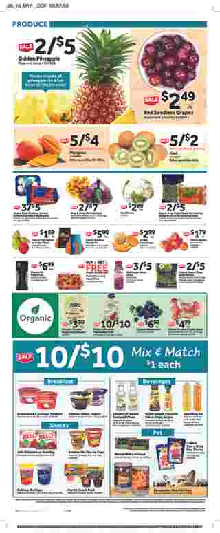 Stop & Shop - deals are valid from 02/28/20 to 03/05/20 - page 14.
