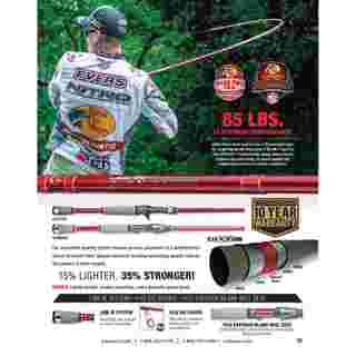 Bass Pro Shops - deals are valid from 01/01/20 to 01/01/21 - page 61.