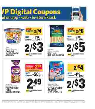 Food Lion - promo starting from 01/22/20 to 01/28/20 - page 13.