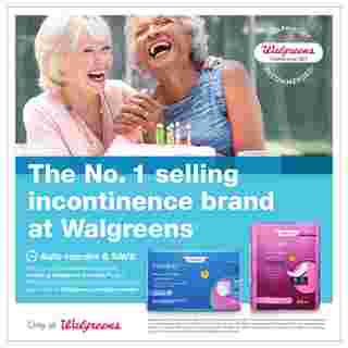 Walgreens - deals are valid from 05/03/20 to 05/09/20 - page 26.