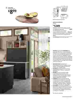 Ikea - deals are valid from 12/01/20 to 08/31/21 - page 6.