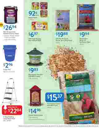 Walmart - deals are valid from 03/01/19 to 03/16/19 - page 22.