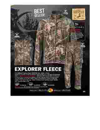 Bass Pro Shops - deals are valid from 09/01/19 to 12/28/19 - page 103.