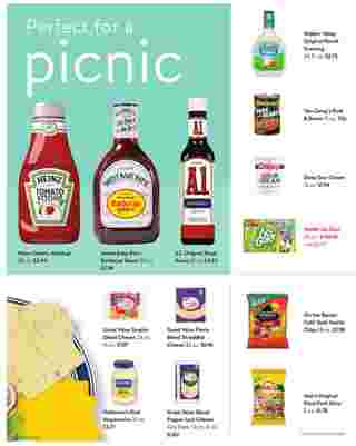 Walmart - deals are valid from 06/24/20 to 07/28/20 - page 5.