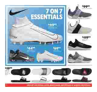 Academy Sports + Outdoors - deals are valid from 05/26/19 to 06/01/19 - page 10.