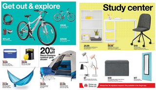 Target - deals are valid from 08/09/20 to 08/15/20 - page 7.