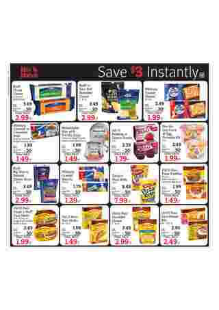D&W Fresh Market - deals are valid from 05/03/20 to 05/09/20 - page 6.