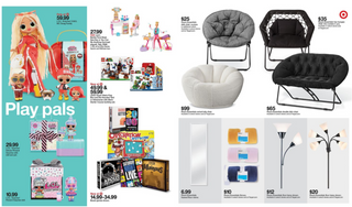 Target - deals are valid from 08/09/20 to 08/15/20 - page 6.