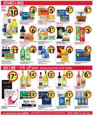 Winn Dixie - deals are valid from 08/19/20 to 08/26/20 - page 17.