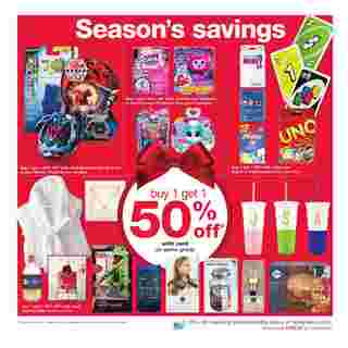 Walgreens - deals are valid from 11/24/19 to 11/30/19 - page 13.