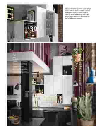 Ikea - deals are valid from 12/01/20 to 08/31/21 - page 17.
