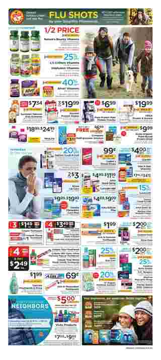 ShopRite - promo starting from 12/15/19 to 12/21/19 - page 13.
