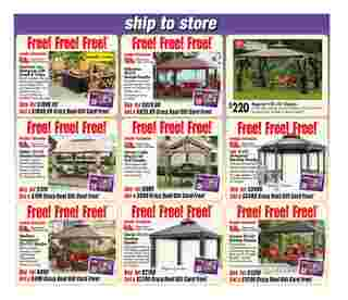 Ocean State Job Lot - deals are valid from 10/15/20 to 10/21/20 - page 17.