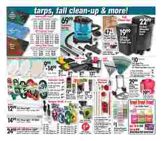 Ocean State Job Lot - deals are valid from 10/15/20 to 10/21/20 - page 5.