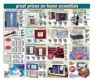 Ocean State Job Lot - deals are valid from 10/15/20 to 10/21/20 - page 7.