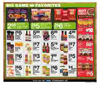 ACME - promo starting from 01/17/20 to 02/20/20 - page 11.