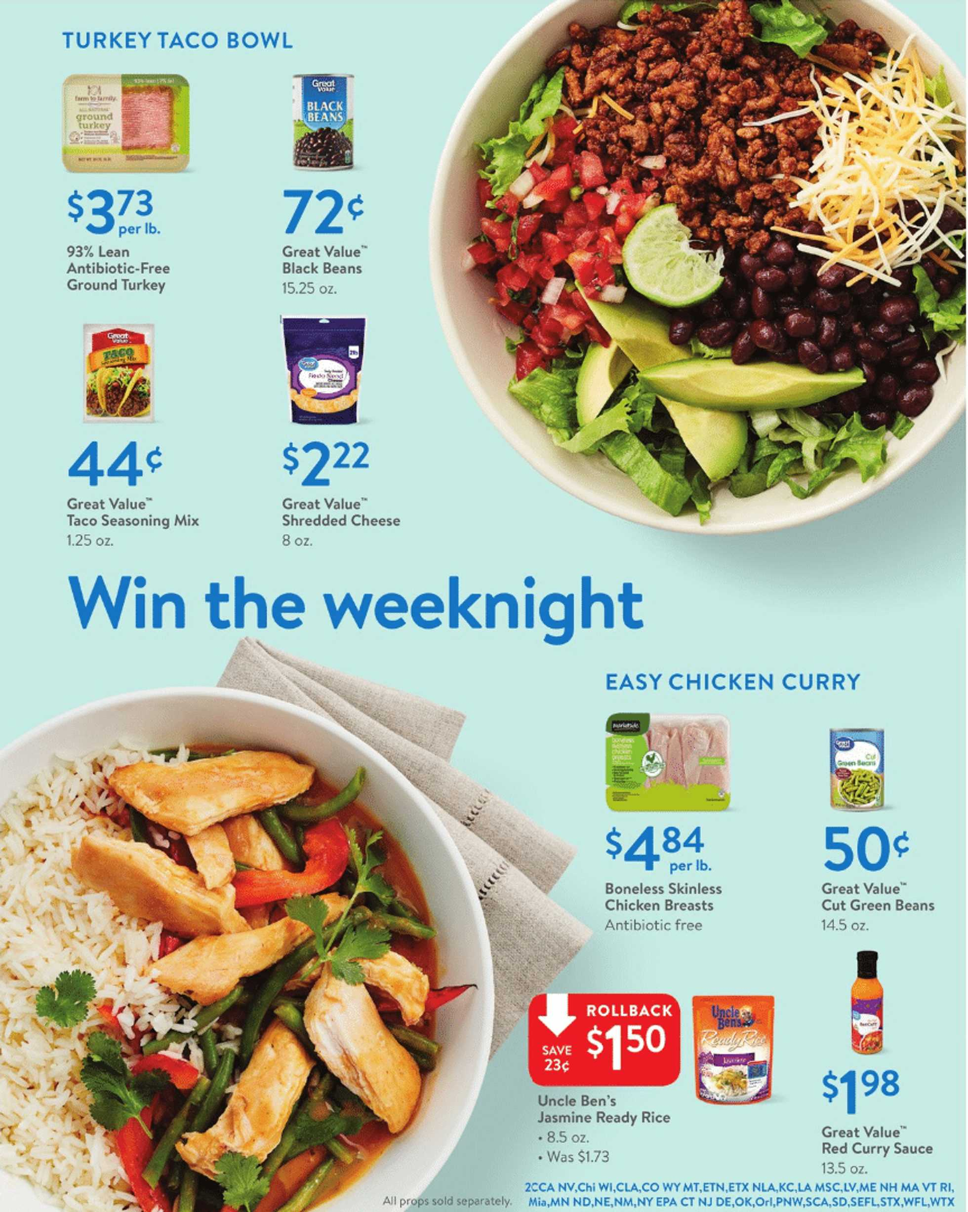 Walmart - deals are valid from 03/17/19 to 03/28/19 - page 2.