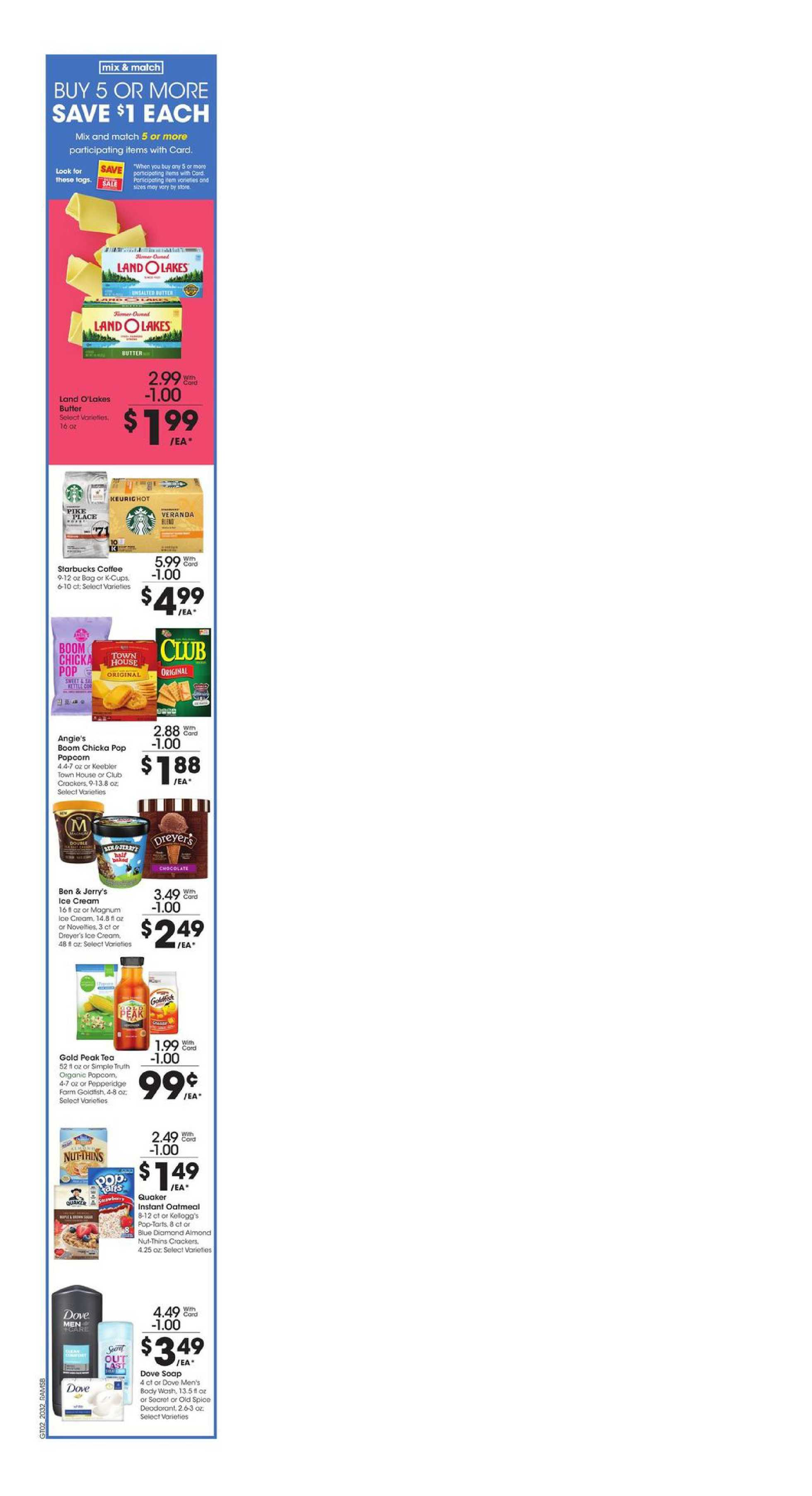 Ralphs - deals are valid from 09/09/20 to 09/15/20 - page 2.