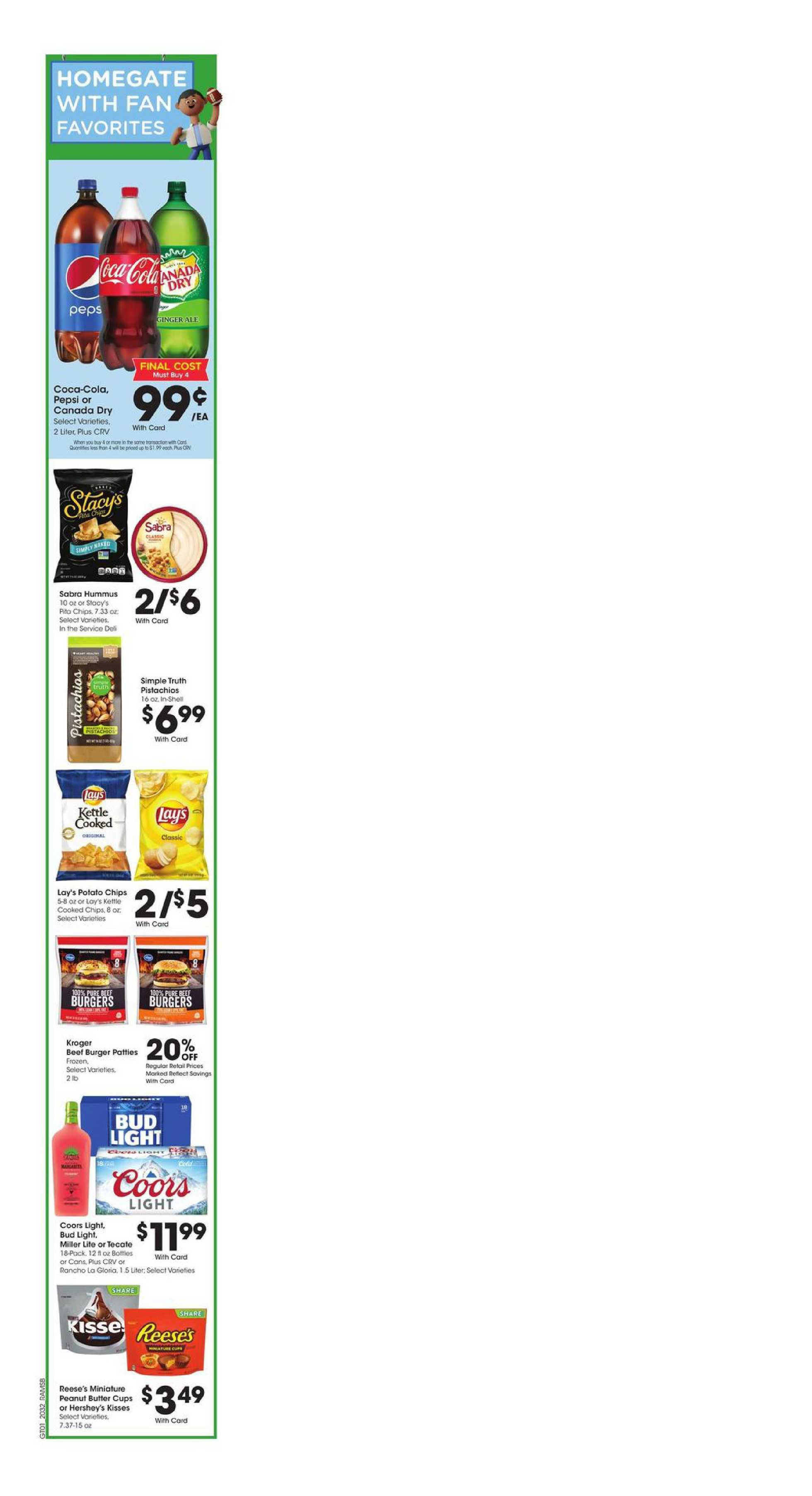 Ralphs - deals are valid from 09/09/20 to 09/15/20 - page 3.