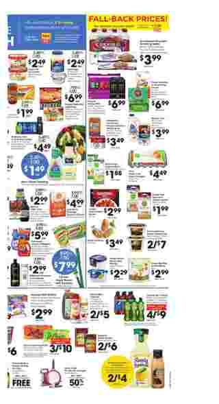 Ralphs - deals are valid from 09/09/20 to 09/15/20 - page 5.