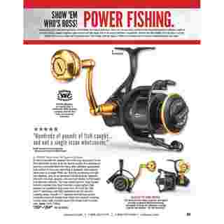 Bass Pro Shops - deals are valid from 01/01/20 to 01/01/21 - page 53.
