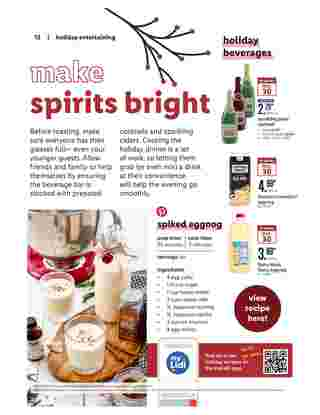 Lidl - promo starting from 10/30/19 to 12/31/19 - page 33.