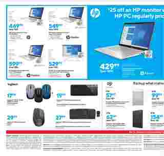 Staples - deals are valid from 08/30/20 to 09/05/20 - page 7.