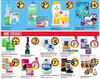 Winn Dixie - deals are valid from 09/30/20 to 10/07/20 - page 19.