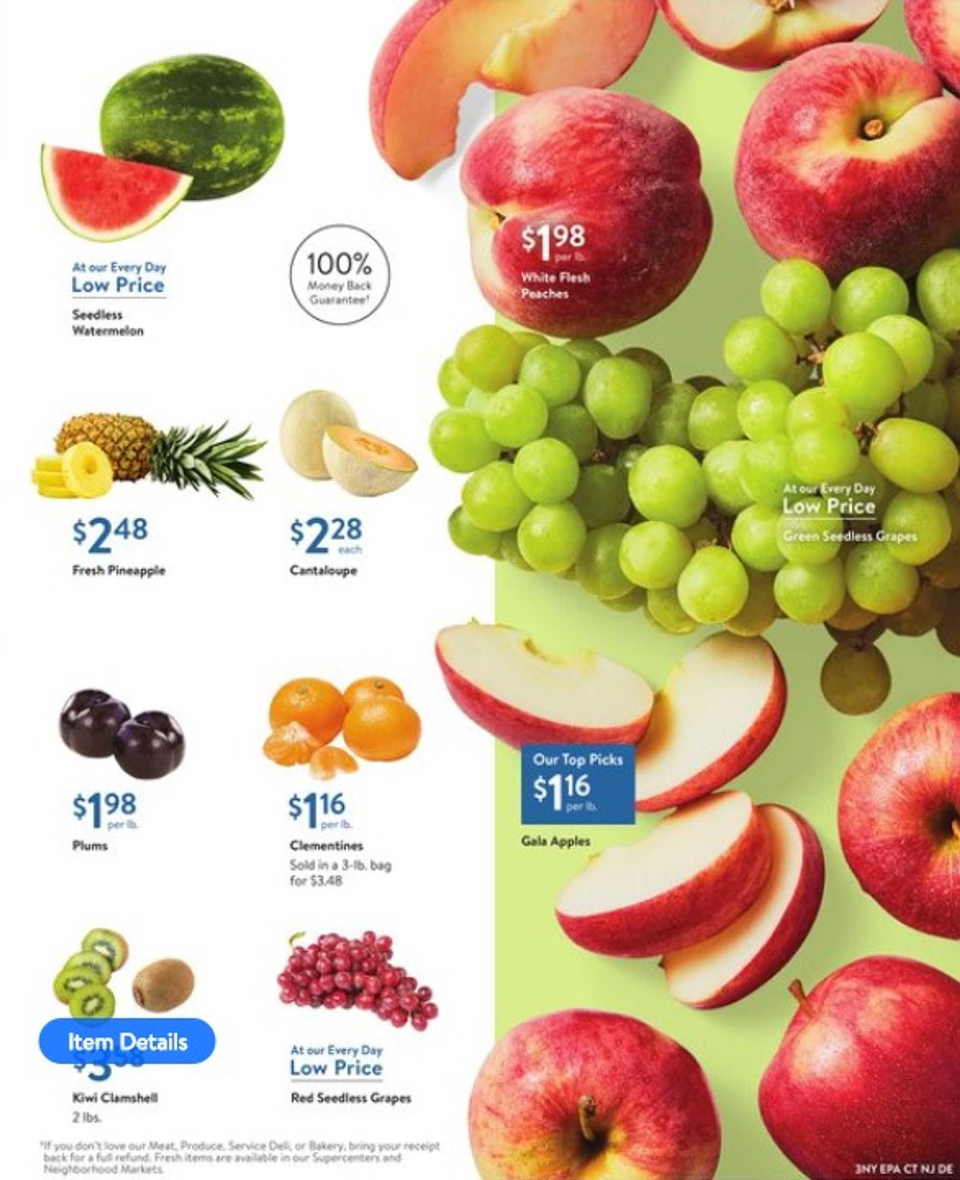 Walmart - deals are valid from 08/30/19 to 09/14/19 - page 3.
