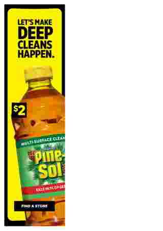 Dollar General - deals are valid from 09/06/20 to 09/12/20 - page 15.