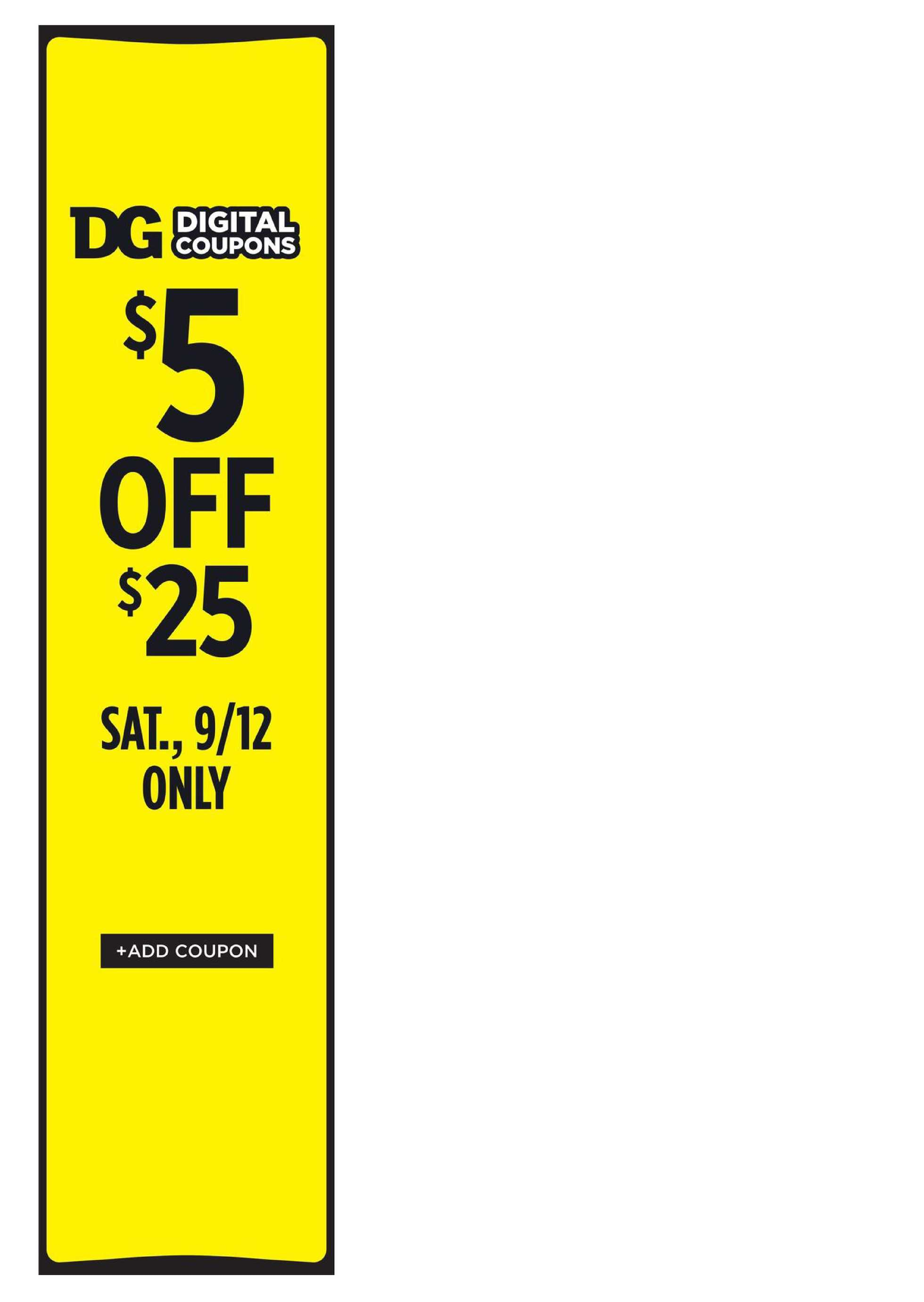 Dollar General - deals are valid from 09/06/20 to 09/12/20 - page 2.