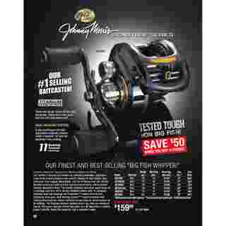 Bass Pro Shops - deals are valid from 01/01/20 to 01/01/21 - page 62.