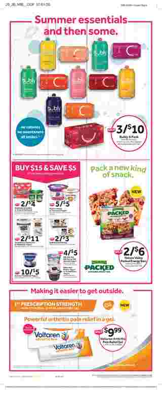 Stop & Shop - deals are valid from 07/17/20 to 07/23/20 - page 14.
