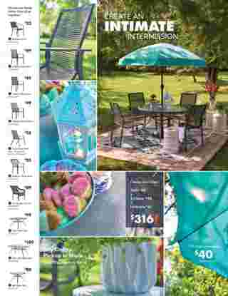 Big Lots - deals are valid from 01/19/20 to 07/31/20 - page 25.