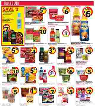 Winn Dixie - deals are valid from 08/19/20 to 08/26/20 - page 18.